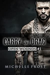 Carry And Drag by Michelle Frost ebook deal