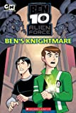Ben's Knightmare, Tracey West, 0545160510
