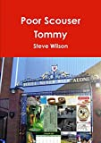 Book Cover for Poor Scouser Tommy