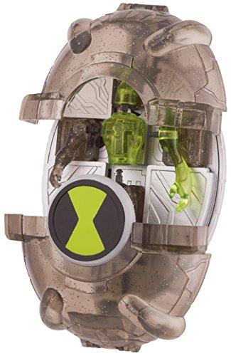 Ben 10 Alien force Alien Creation Transporter Alien X Edi...