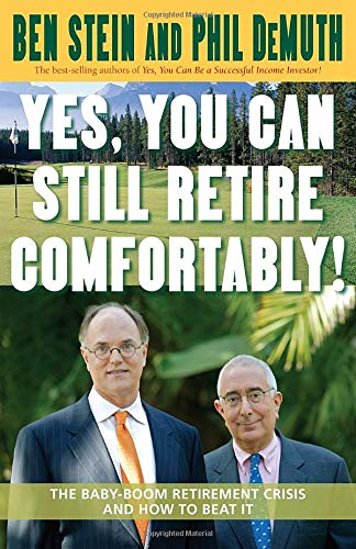 Download Yes, You Can Still Retire Comfortably! PDF