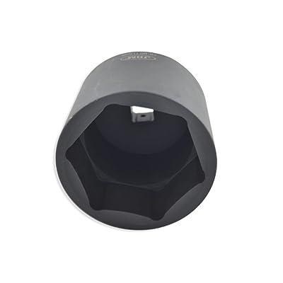 'JBM 11137 - Douille à chocs 6 pans 3/4, 34 mm) Bricolage