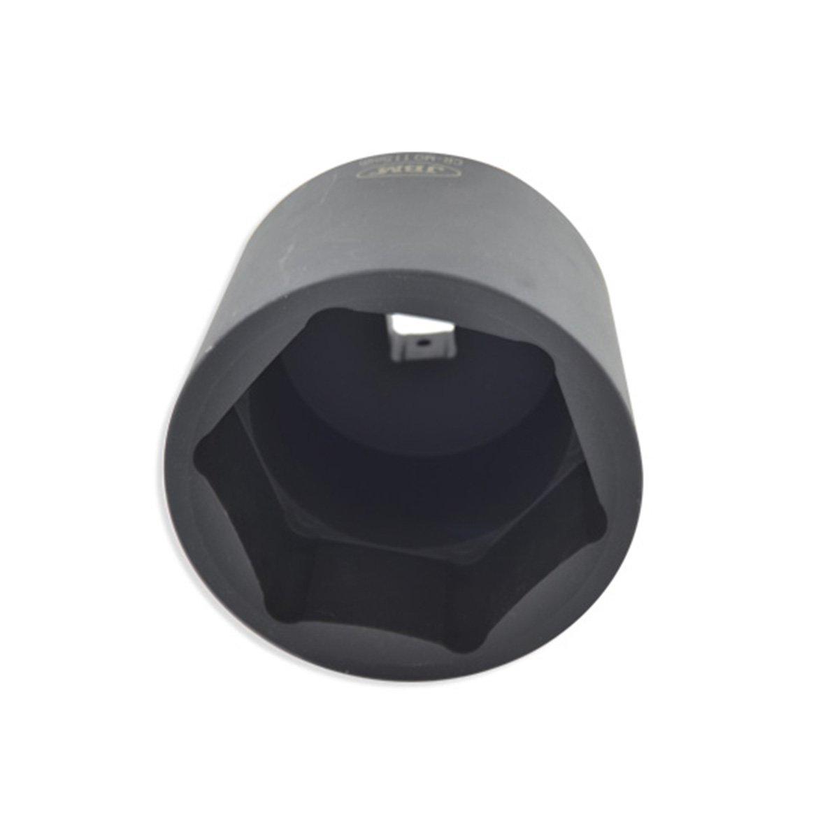 JBM 11150Douille à chocs 6pans 3/4'', 65mm 65mm