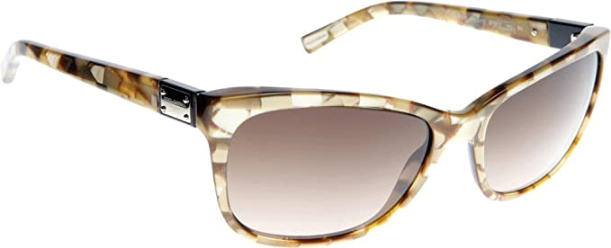 Gafas de Sol Dolce & Gabbana DG4123 LOGO PLAQUE BEIGE ...