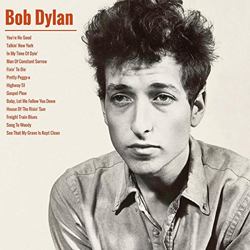 Price comparison product image Bob Dylan
