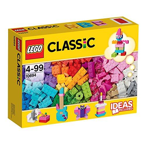 Lego Creative Supplement Br, Multi Color