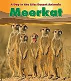 Meerkat, Anita Ganeri, 1432947826