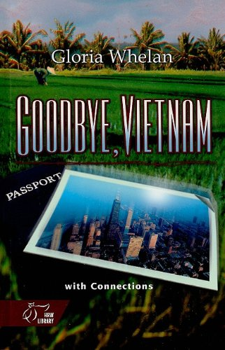 Download Holt McDougal Library, Middle School with Connections: Individual Reader Goodbye, Vietnam pdf epub