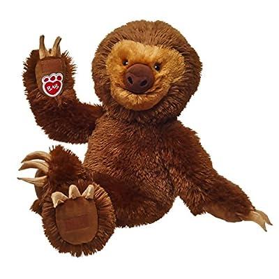 Build A Bear Workshop Sloth - Build-A-Bear