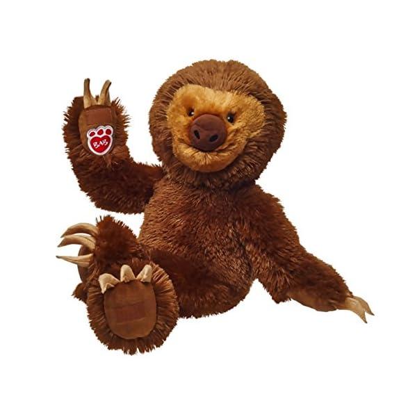 Build A Bear Workshop Sloth -