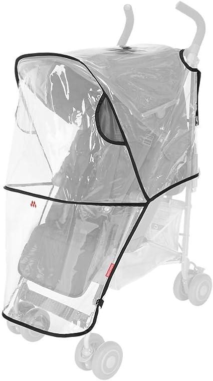 Housse de pluie Compatible avec Maclaren XLR