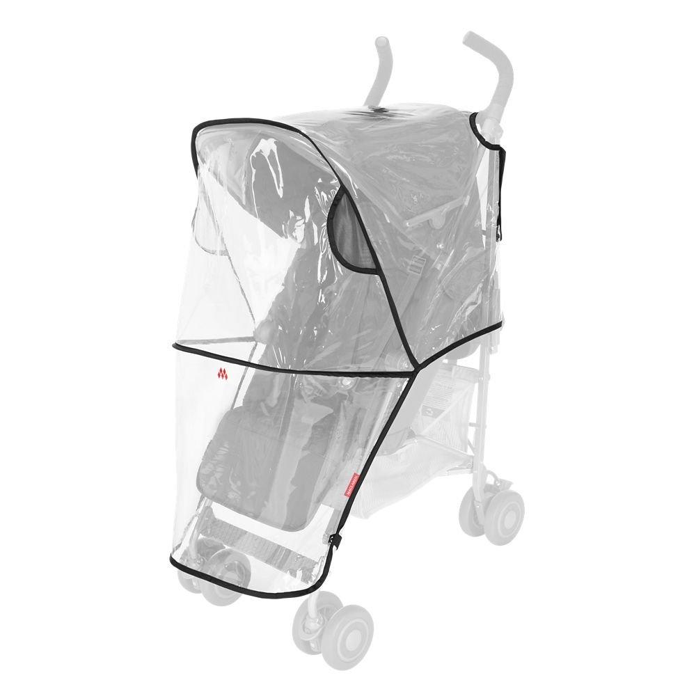 Maclaren Raincover - Plástico de lluvia universal