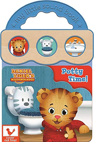 Daniel Tiger - Potty Time! (Daniel Tiger)