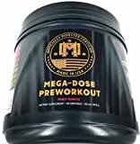 Cheap Monster Certified MEGA DOSE Preworkout, 300mg Caffeine Strength, Energy, Focus, VASODILATION, Pump, Pain Reduction, Shred, THERMOGENIC, Set Recovery