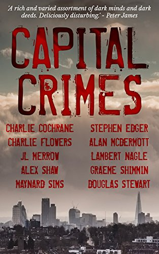 Capital Crimes Douglas Stewart ebook product image