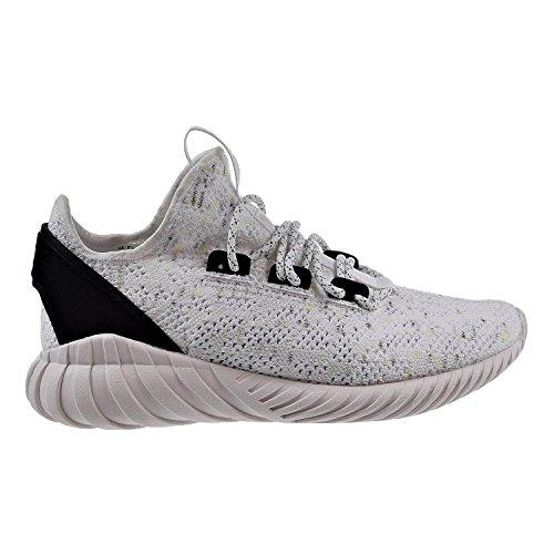 check out 663bb b84a5 adidas Originals Mens Tubular Shadow (Mens 9.5, Tubular Doom white 6391)