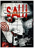 Saw: The Complete Movie Collection New DVDS