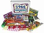 1966 50th Birthday Gift Basket Box Re...