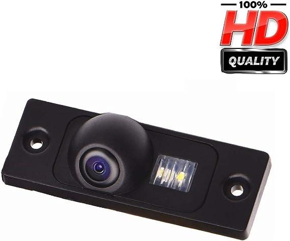 Hd 170 Ccd Rückfahrkamera Auto Rückfahrkamera Elektronik