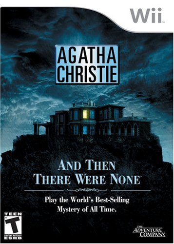 Amazon.com: Agatha Christie: And Then There Were None - PC: Video ...