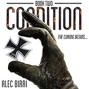 CONDITION Book Two Audiobook