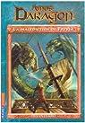 Amos Daragon, tome 4 : La malédiction de Freyja par Perro