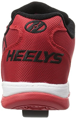 Heelys Propel 2.0 Heren Sneaker Rood / Zwart