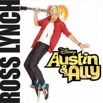 Austin et Ally interview sur la datation
