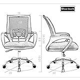Ergonomic Office Chair Mesh Cheap Desk Chair Task
