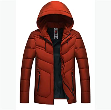 Rosiest Mens Winter Zipper Wool Blouse Thickening Coat Pullover Outwear Top Blouse