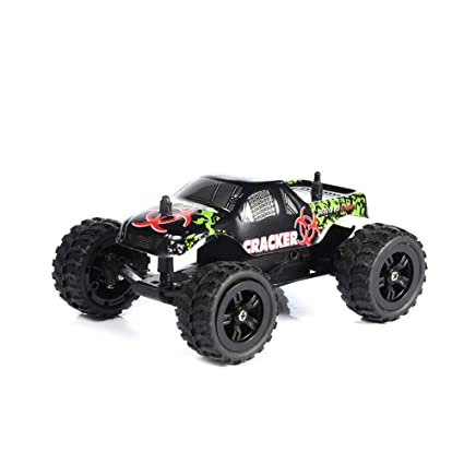 Batteriebetriebene Fahrzeuge Mini remote control racing car wireless rc drift car off-road vehicle model oh