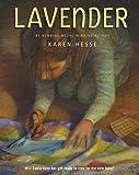 Lavender, Karen Hesse, 031237609X