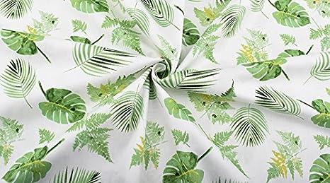 Ideal tela tropical NOVEDAD al corte por metros. 1 unidad es 0.50 m. x