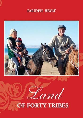Land of Forty Tribes pdf