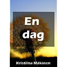 En dag (Finnish Edition)