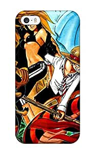 New One Piece 431 Protective Iphone 5/5s Classic Hardshell Case by mcsharks