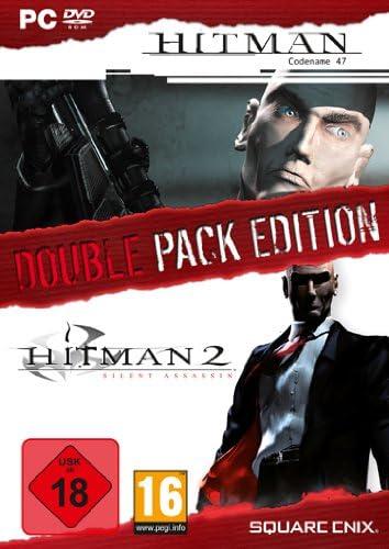 Hitman: Codename 47 & Hitman: Silent Assassin Double Pack ...