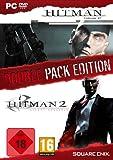 Hitman: Codename 47 & Hitman: Silent Assassin Double Pack - [PC]