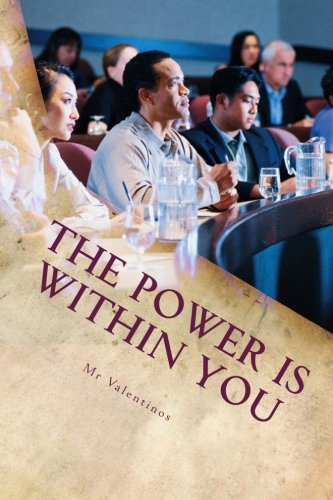 Download The Power is within You: Give, Gain, Grow pdf epub