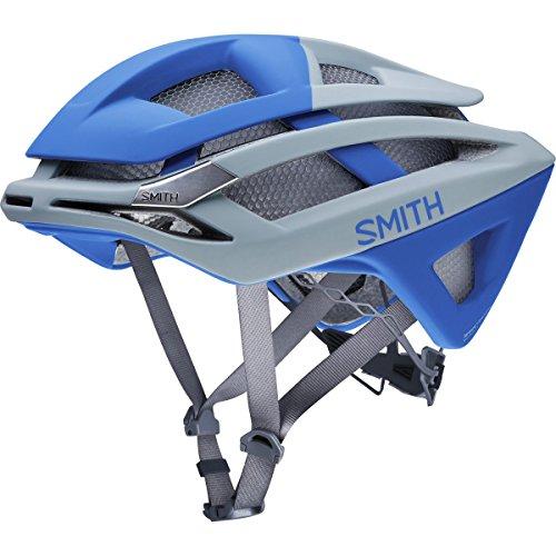 Smith Overtake MIPS Helmet Matte Lapis Frost Split, S