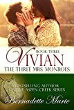 Vivian (The Three Mrs. Monroes Book 3)