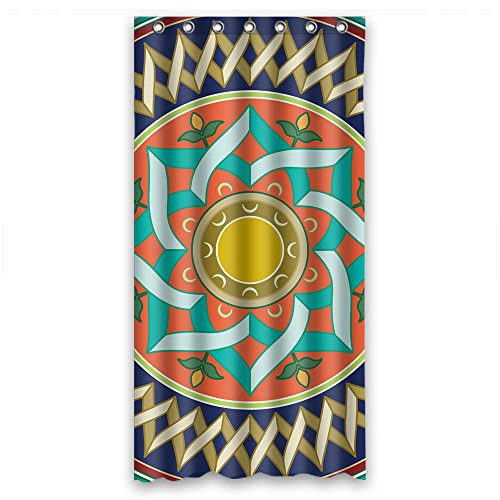 zeezon-width-x-height-36-x-72-inches-w-h-90-by-180-cm-polyester-bohemian-christmas-shower-curtains-f
