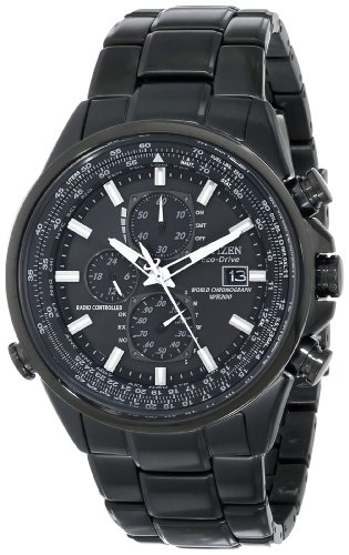 Citizen AT8025 51E Stainless Steel Watch