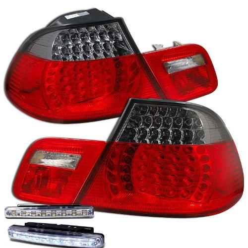 E46 Led Rear Lights