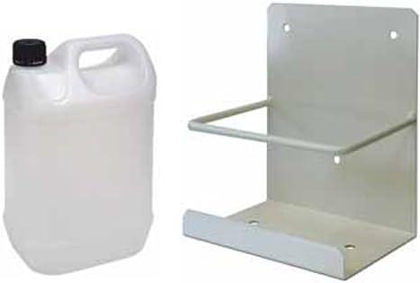 Kanister 10 Liter Für Den Kondensator Unterstützung Nützlich Für Die Klimaanlage Baumarkt