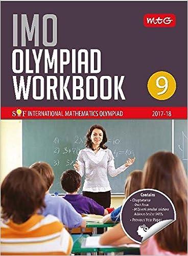 international mathematics olympiad work book class 9 free download
