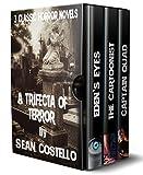 Sean Costello Horror Box Set: Three Full-Length, Stand-Alone Horror Novels