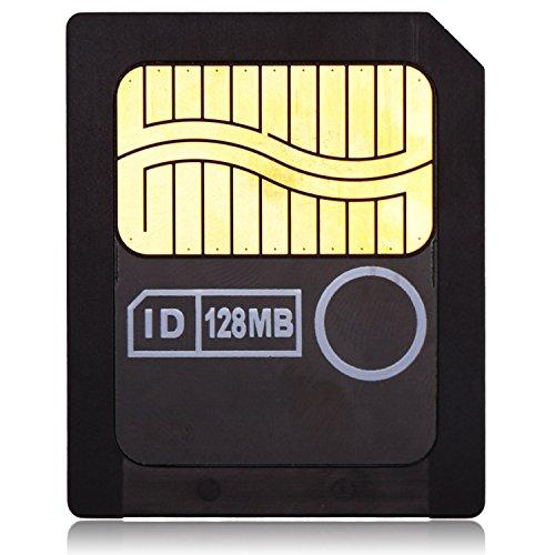 128MB 128 MB SmartMedia Card SM Memory 128M