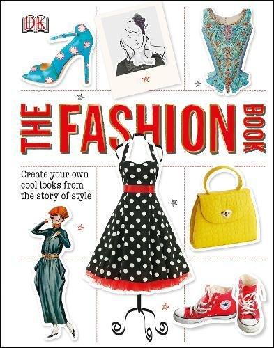 The Fashion Book (Dk)