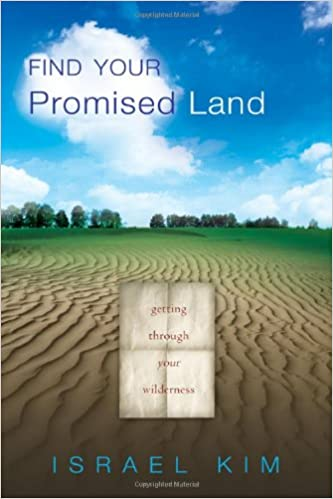 Book Find Your Promised Land